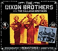 The Dixon Brothers Wit