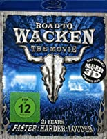 Wacken 2010: Live at Wacken Open Air Festival [Blu-ray] [Import]