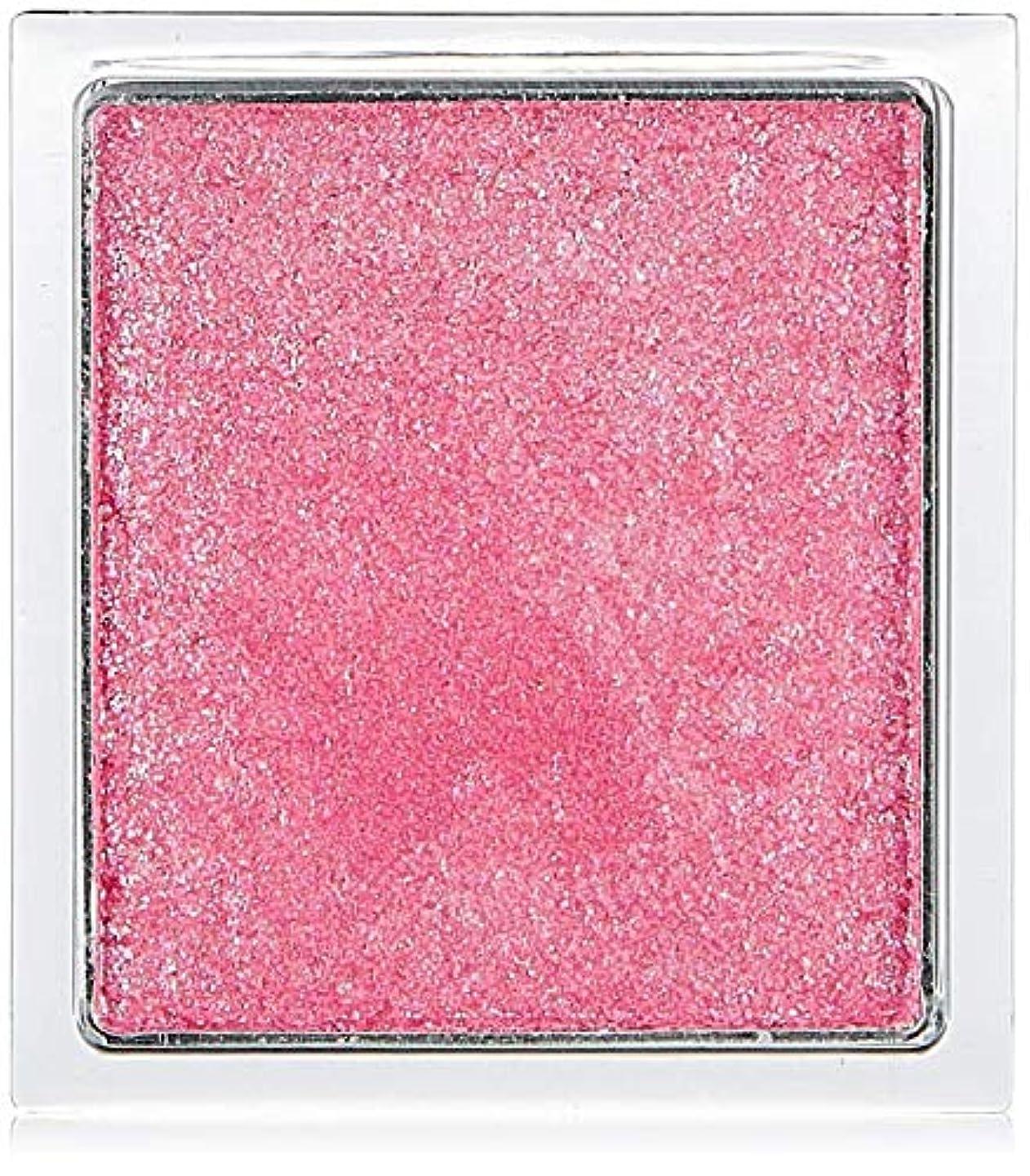 抽象キャンパス破滅的なリンメル プリズムパウダーアイカラー 008 フューシャピンク 1.5g