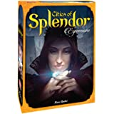 Splendor Cities of SplendorStrategy Game