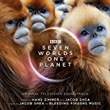 Seven Worlds One Planet (Original Television Soundtrack)