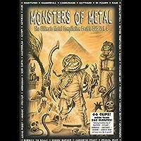 Monsters of Metal 4 [DVD] [Import]