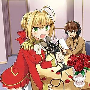 Fate EXTRA 月海原学園放送部 DJCD