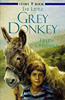 The Little Grey Donkey (Story Book)