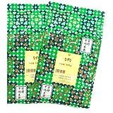 京都で創業百二十余年中嶋生薬の健康茶 国産なずな たっぷり500g×2個セット 【お取寄品】