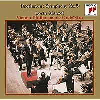 ベートーヴェン:交響曲第5番「運命」&序曲「レオノーレ」第3番、シューベルト:交響曲第8番「未完成」