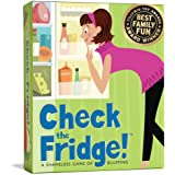 Melon Rind Check The Fridge! Math Game - Adding to 25 Card Game for Kids (Ages 8 and up)