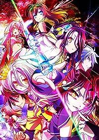 映画「 ノーゲーム・ノーライフ ゼロ 」限定版( イベントチケット優先販売申込券 ) [Blu-ray]