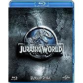 ジュラシック・ワールド [Blu-ray]
