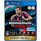 ワールドサッカー ウイニングイレブン 2015 KONAMI THE BEST - PS4