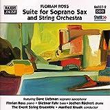 ソプラノ・サックスと弦楽オーケストラのための組曲