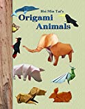 Hsi Min Tai's Origami Animals (English Edition)