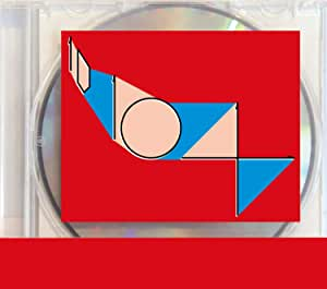 【Amazon.co.jp限定】ID10+(Amazon.co.jpオリジナル本人肉声コメント入りLIVE CD[MORE IDIOT]+歴代ドレスコーズ ステッカーシートA付き)