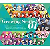【Amazon.co.jp限定】THE IDOLM@STER SideM GROWING SIGN@L 01 Growing Smiles! (メガジャケット付)