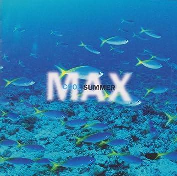 amazon cool summer max オムニバス ミスティ オールドランド