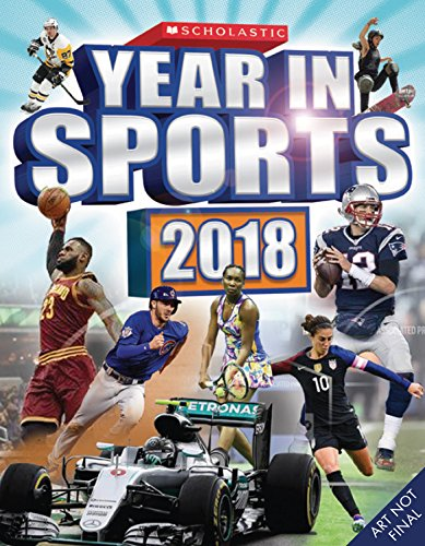 Scholastic Year in Sports 2018