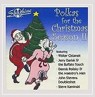 Polkas For The Christmas Season, Vol. II