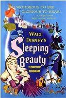 Sleeping Beauty 11x 17映画ポスター–スタイルB Unframed 198123