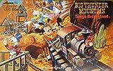 テレホンカード/テレカ ディズニー Tokyo Disneyland / BIG THUNDER MOUNTAIN
