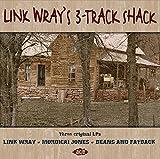 Link Wray's 3-track Shack