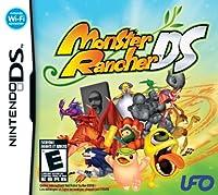 Monster Rancher DS (輸入版)