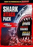Shark Attack Pack: Jaws of Terror / [DVD] [Import]