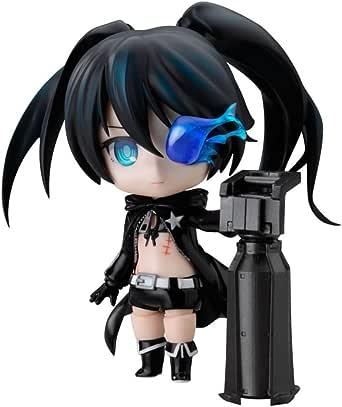 ねんどろいど ブラックロックシューター (ノンスケールABS&PVC塗装済み可動フィギュア) (「オリジナルアニメーションDVD」同梱)