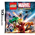 Lego: Marvel Super Heroes Universe in Peril (輸入版) DS
