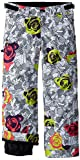 686 15-16 2016 GIRLS AGNES INSULATED PANT パンツ ズボン キッズ スノーウェア S Fuschia Floral