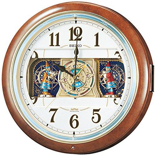 セイコー 電波掛時計 RE559H