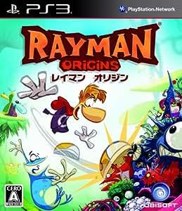 レイマン オリジン - PS3