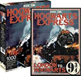 Best アクエリアス1000ピースのパズル - [アクエリアス]Aquarius Harry Potter Hogwarts Express Jigsaw Puzzle 65280 Review