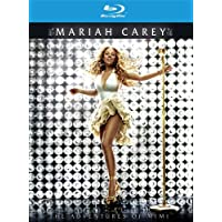 Mariah Carey: Adventures of Mimi