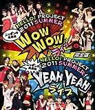 Hello! Project 2011 SUMMER ? ニッポンの未来は WOW WOW YEAH YEAH ライブ ?完全版 [Blu-ray]