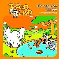 Toggolino-Ein Gespenst a