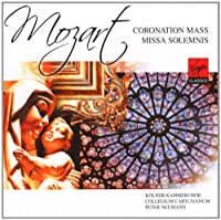 Coronation Mass: Missa Solemnis