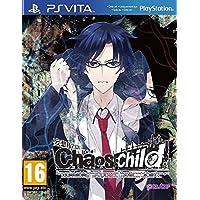 CHAOS;CHILD (PlayStation Vita) (輸入版)