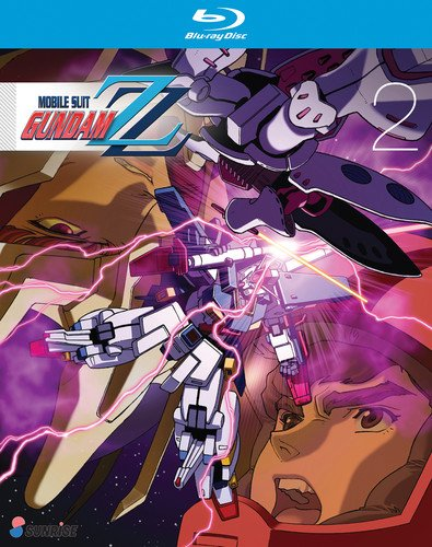 Mobile Suit Gundam Zz Collection 2/ [Blu-ray] [Import]