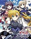 ViVid Strike Vol.3 Blu-ray