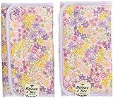 Bijoux & Bee(ビジュー&ビー)ビジュー&ビーオリジナルサッキングパット<日本製> 花ピンク