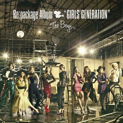"Re:package Album ""GIRLS' GENER..."