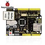 keyestudio W5100 ネットワーク拡張ボード Arduino用