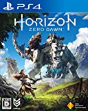 【PS4】Horizon Zero Dawn 通常版【Amazon.co.jp限定特典】オリジナルPC壁紙配信+ポストカード付
