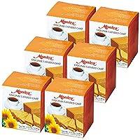 シンガポール 土産 レイヤーケーキミニ 6箱セット (海外旅行 シンガポール お土産)