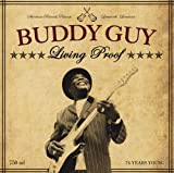 リヴィング・プルーフ / バディ・ガイ, B.B.キング, カルロス・サンタナ (CD - 2010)