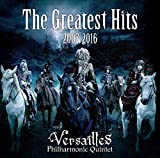 The Greatest Hits 2007-2016【初回限定盤CD+DVD】