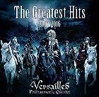 The Greatest Hits 2007-2016【初回限定盤CD+DVD】(在庫あり。)