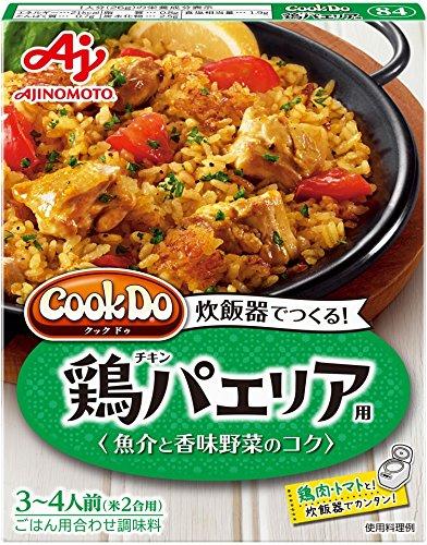 味の素 Cook Doおかずごはん(ごはん用合わせ調味料) ...