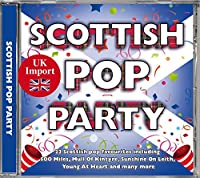 Scottish Pop Party