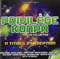 Privilege Konpa